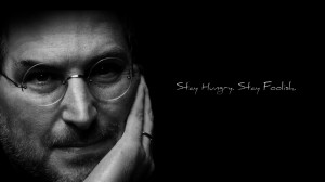 Steve Jobs Quotes HD Wallpaper 21