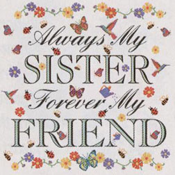 Back > Quotes For > Poems About Sisters Forever