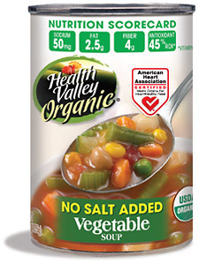 ... healthy low sodium food products by healthy heart market pictures