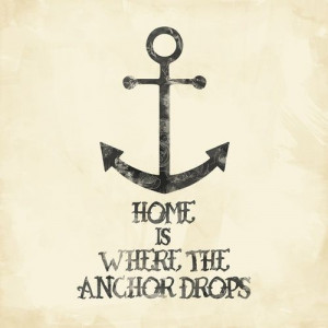 Anchor love | Quotes and other sayings I like