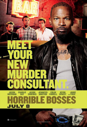 Funny Posters - Horrible Bosses (4)