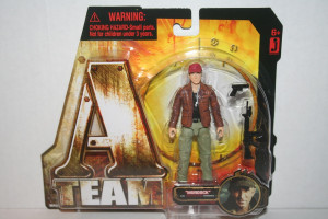 Toys > Jazwares > A-Team > H.M. 'Howling Mad' Murdock