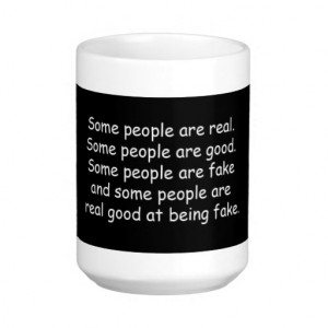 Some people are good fake insults attitude truisms coffee mugs