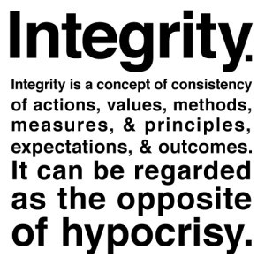 How To Recognize Whether You Act Out Of Your Personal Integrity?