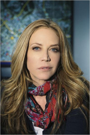 Ally Walker Nude Photos 67