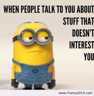 Minion sad quotes about relationships quotesgram - Minions images with quotes ...