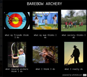 archery inspirational quotes