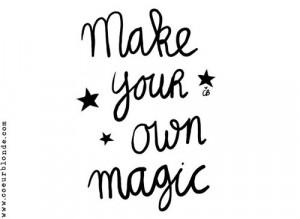 quotes about magic - Google zoeken
