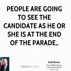 Candidate Quotes | QuoteHD