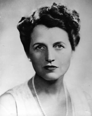 Rose Fitzgerald Kennedy | American Politician