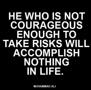 muhammad ali quotes and sayings