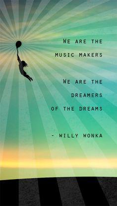 Willy Wonka More