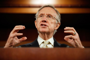 Unethical Quote of the Week: Senate Majority Leader Harry Reid