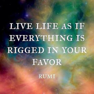 rumi sayings