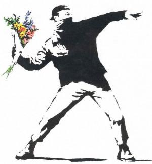 Banksy Art - Image Page