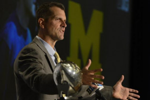 Michigan Football: Best Quotes and Key Takeaways from Big Ten Media ...