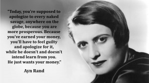 ayn rand capitalism quotes
