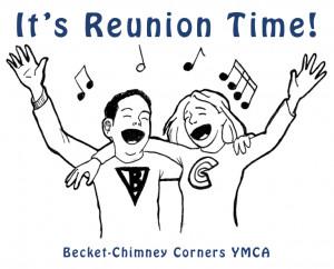 Boston Reunion - February 9 th 2012