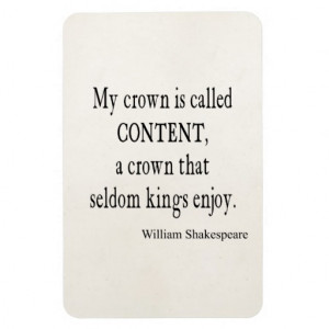 Crown King Quotes