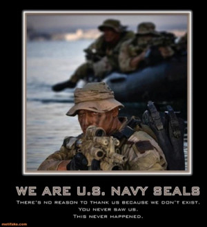 Today's Military Motivational Posters