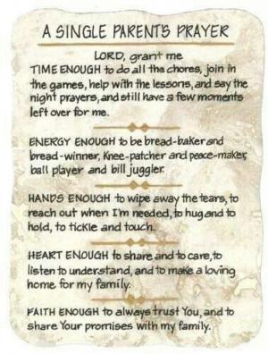 Single Mom, Parents Prayer, Inspiration, Life, Quotes, Menu, Single ...