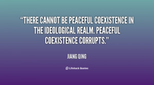Jiang Qing Quotes