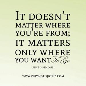 Great hopes make great men. inspirational quotes for men