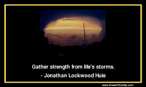 Life's Storms