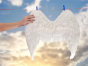 Inspirational Quotes About Angels