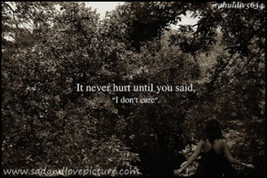... with quotes falling in love quotes friendship quotes sad sad love