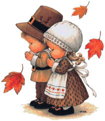Thanksgiving Day Today - Thanksgiving Quotes