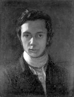 Picture of William Hazlitt This image is in the public domain because