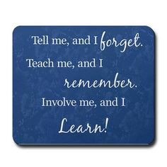 Best education quote ever! If a teacher shows that they truly care for ...