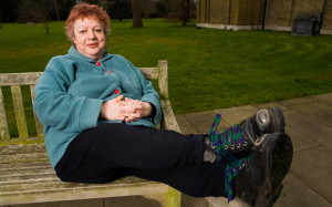 Jo Brand - 40 quotes about life (for an optimist)
