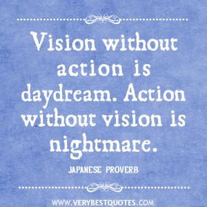 inspirational quotes vision quotesgram