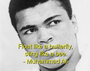 Muhammad ali quotes sayings best quote inspiring brainy