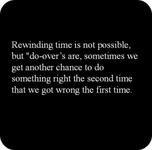 Second Chance Love Quotes Second chances quotes about