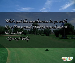 Academics Quotes