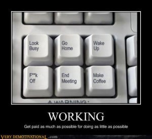 Funny Demotivational Posters - Part 15