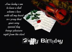 Happy Birthday Quotes Cards, Free Birthday Quotations