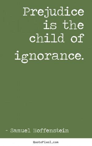 The Ignorance of Religion