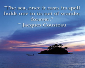 Boat Quotes From...