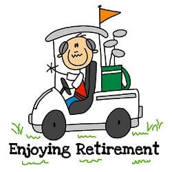 retired_and_golfing_greeting_card.jpg?height=250&width=250&padToSquare ...