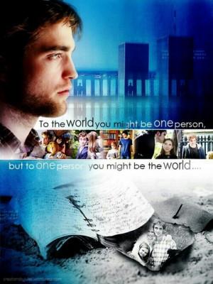 Remember Me Rob Pattinson