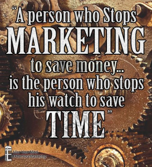 ... Clever Quotes, Marketing Quotes, Saving Money, Mindfulness