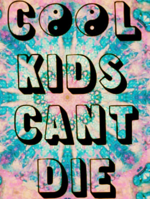 Cool Hipster Quotes