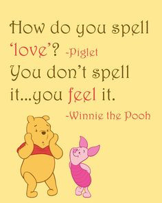 Winnie the Pooh, Piglet and Tigger Too!