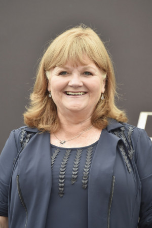GUEST STAR ALERT! Downton Abbey 's Lesley Nicol guest stars on this ...