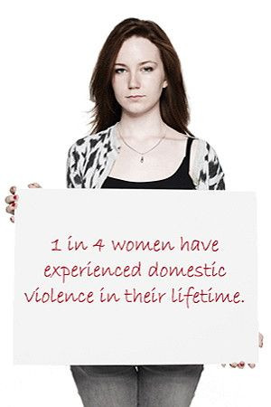 Domestic violence in the UK