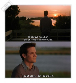 Nicholas Sparks, A Walk to Remember